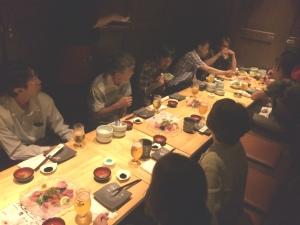 2014-06 歓迎会(須澤)