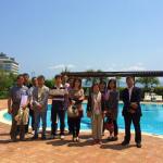 2014-05 研修旅行(徳島)